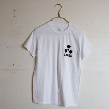 Deepest Reaches S.O.N.G.S. (San Onofre Nuclear Generator Staff) Tee