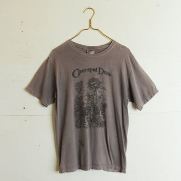 Dusty Purple Grateful Dead Tee