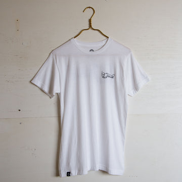 George Greenough Tee
