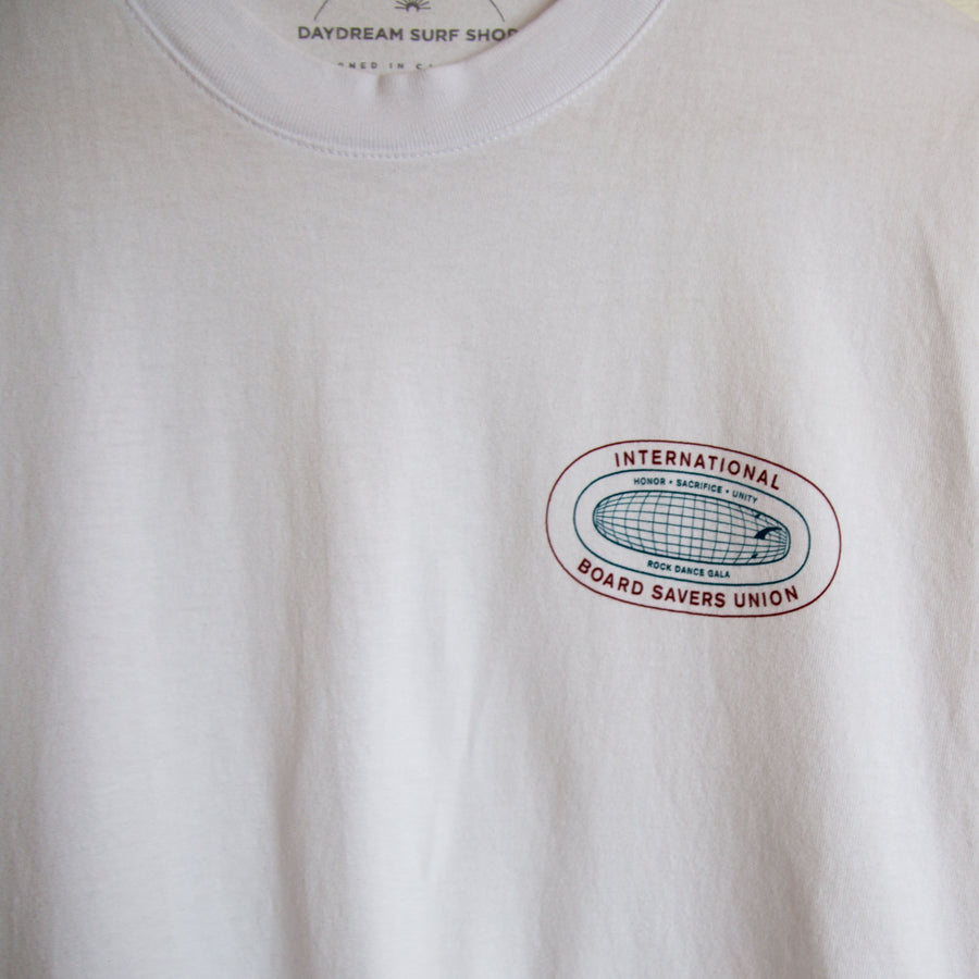 Daydream International Board Savers Union Tee