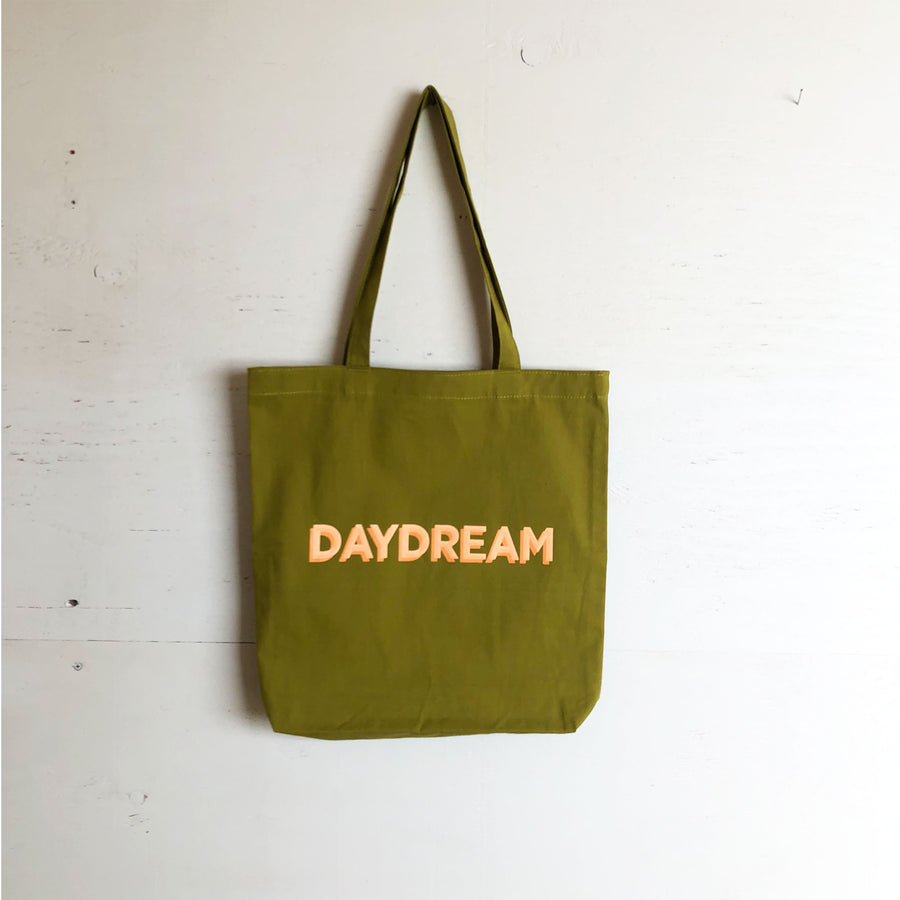 Daydream Sign Tote