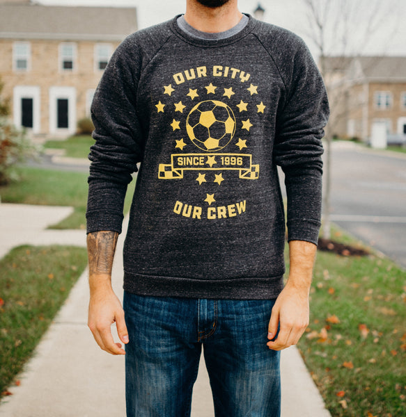 Save the Crewneck