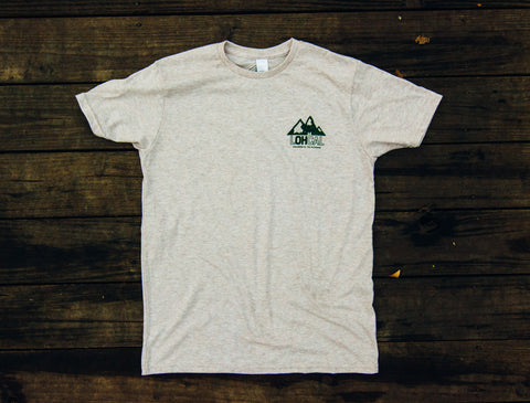 Lohcal Outdoors T-shirt