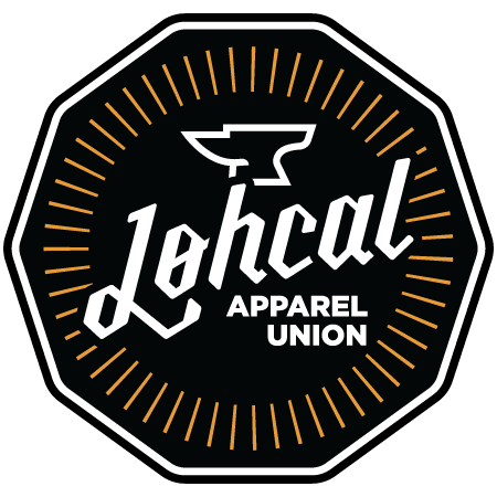 Lohcal Apparel Union