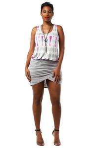 Young Fabulous & Broke Elize Dress - LoveBeautyRocks