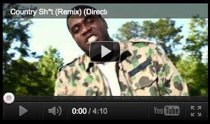 WORLD PREMIER - COUNTRY SH*T REMIX (DIRECTOR'S CUT) FT. LUDACRIS