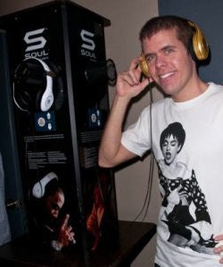 "SOUL SUPPORTS PEREZ HILTON'S ""ONE NIGHT IN NYC"" 2011"