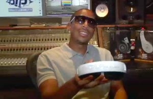 LUDACRIS SPEAKS FROM THE SOUL [VIDEO]