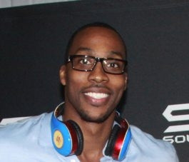 SOUL BY LUDACRIS NBA ALL-STAR WEEKEND DEBUT: DWIGHT HOWARD'S VIP PARTY