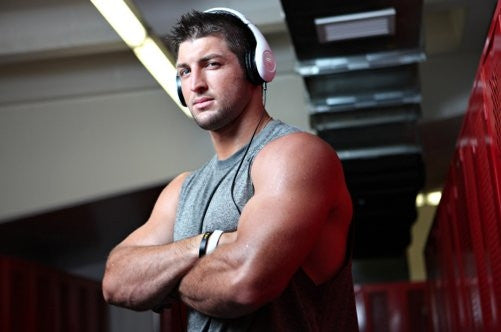 SOUL ANNOUNCES NEW PARTNERSHIP WITH TIM TEBOW