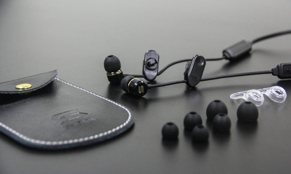 SOUL Prime Wireless Wireless Earphones