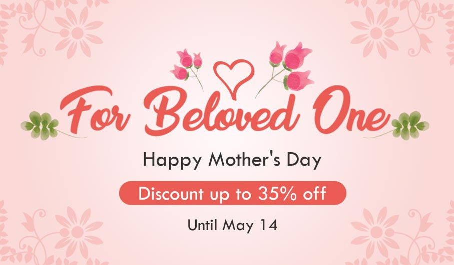 Happy Mother's Day | Best Gift for Mom | Wireless Headphones Bluetooth Earphones Waterproof Speakers | SOUL Electronics
