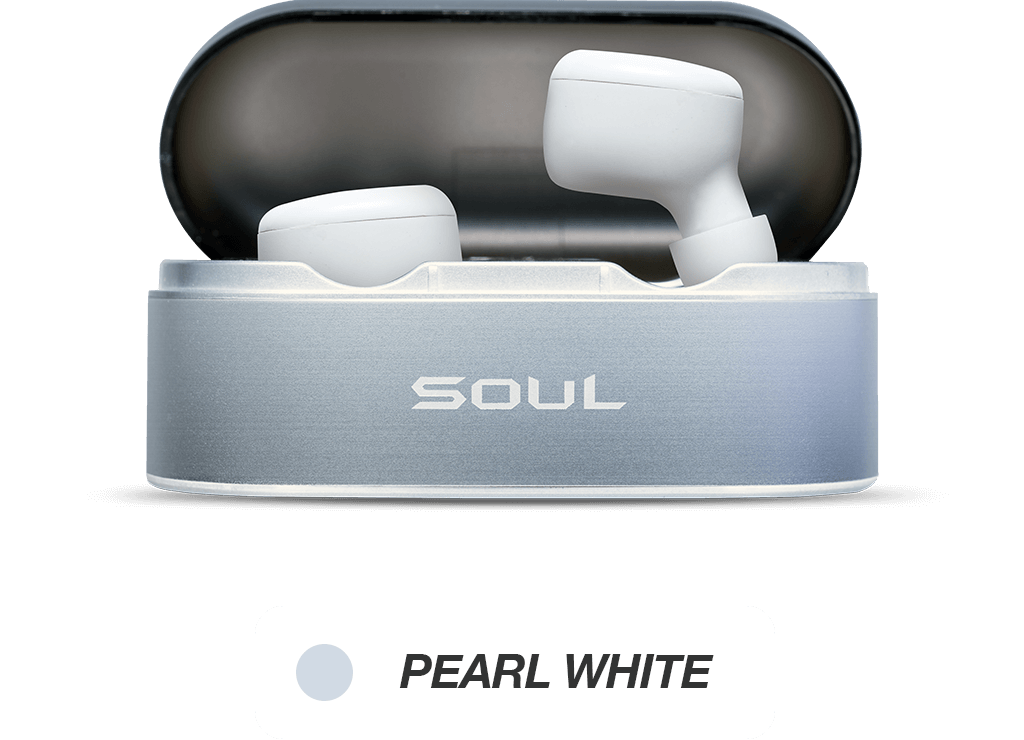 ST-XS Superior High Performance True Wireless Earphones | SOUL ...