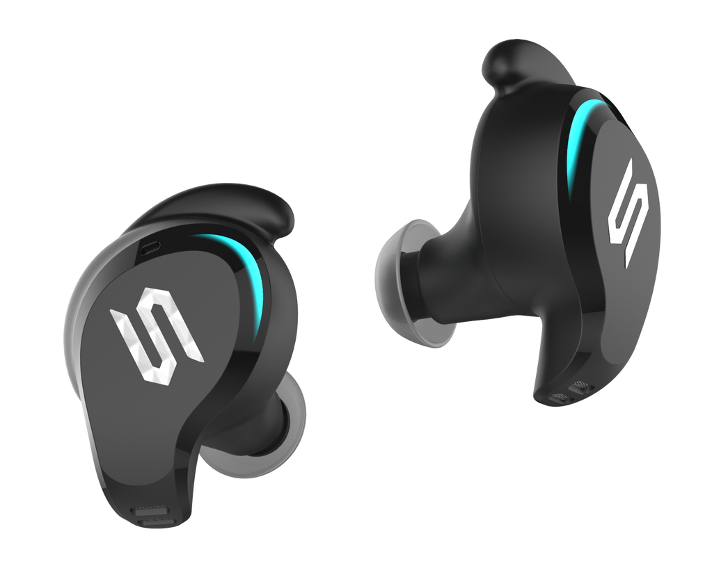BLADE Sports A.I. Voice Coach True Wireless