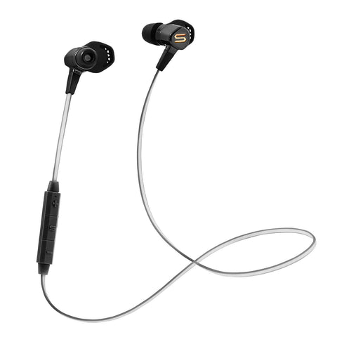 SOUL Run Free Pro HD Wireless Bluetooth Earbuds
