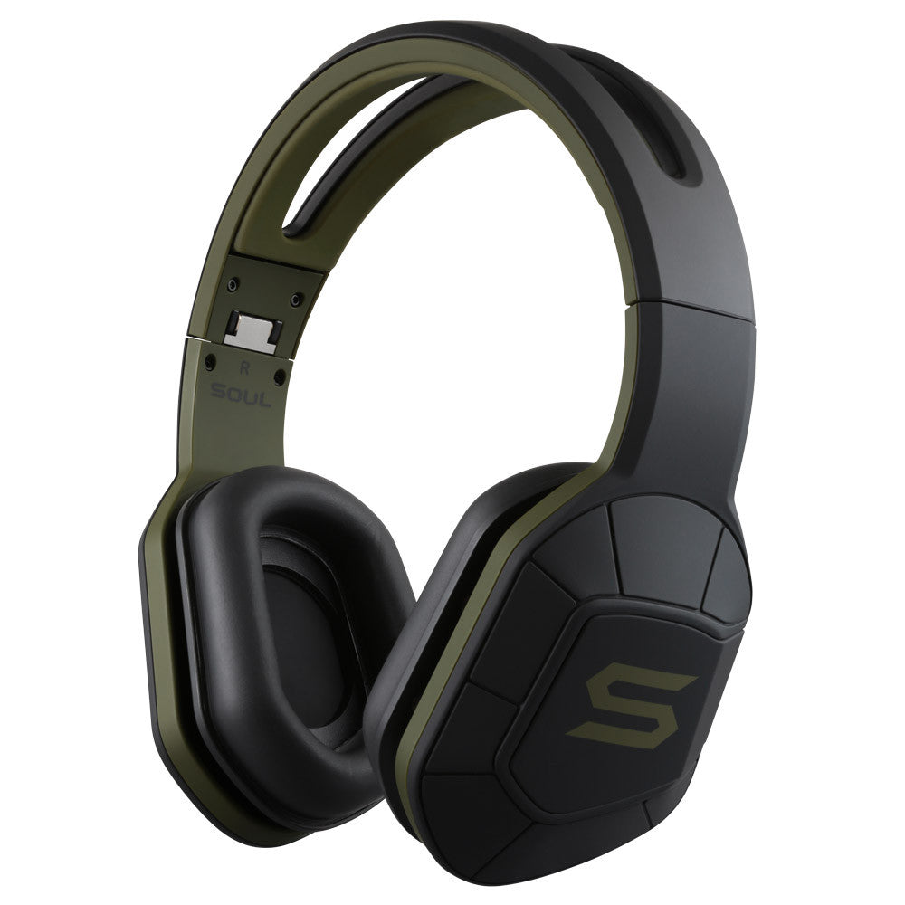 Combat+ Ultimate Active Performance Over-ear Headphone