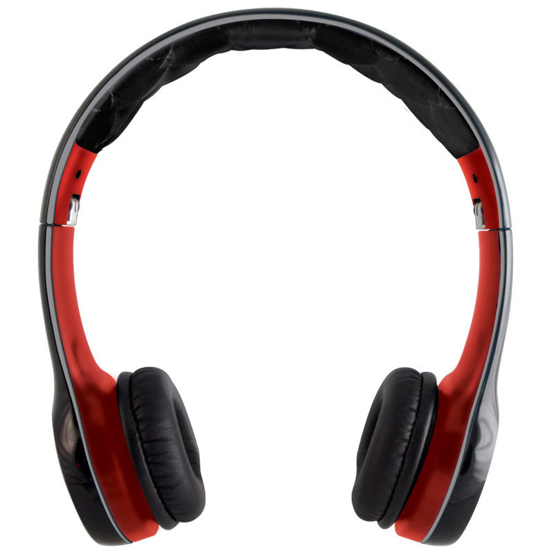 SL100 Ultra Dynamic On-Ear Headphones