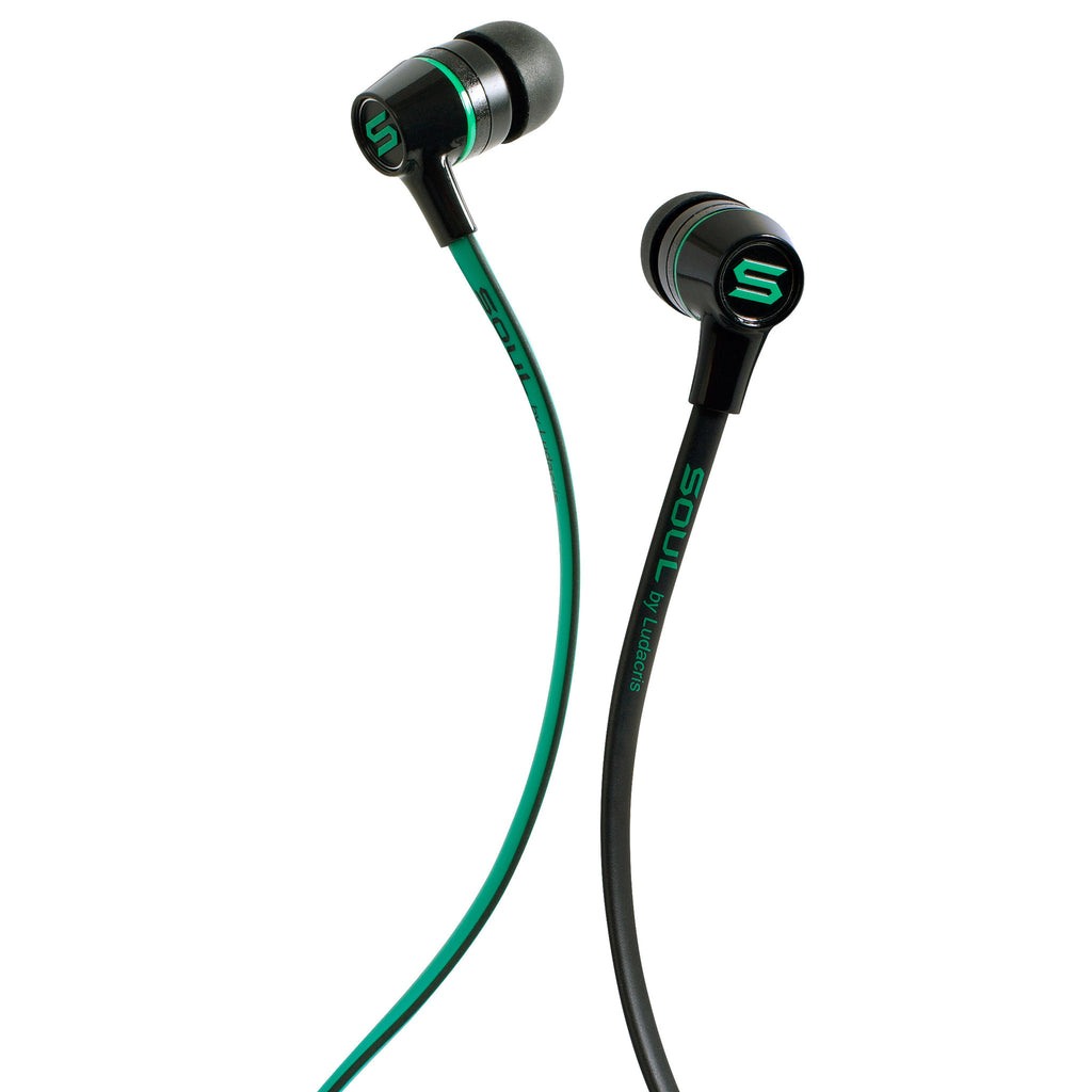 SL49 Ultra Dynamic In-Ear Headphones
