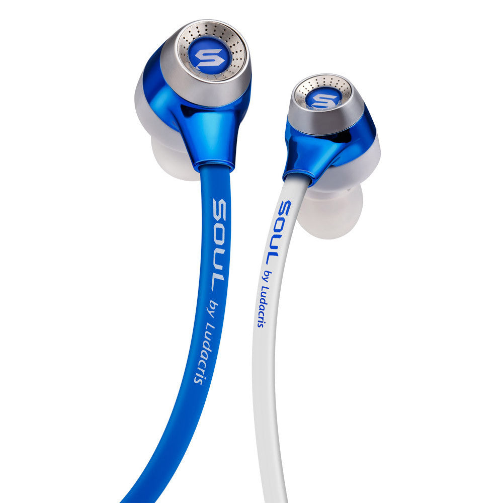 SL99 High Definition Sound Isolation In-Ear Headphones