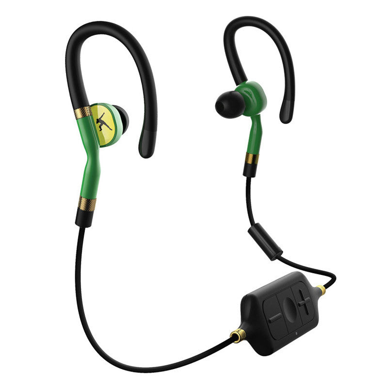 Usain Bolt Limited Edition Bluetooth Headphones