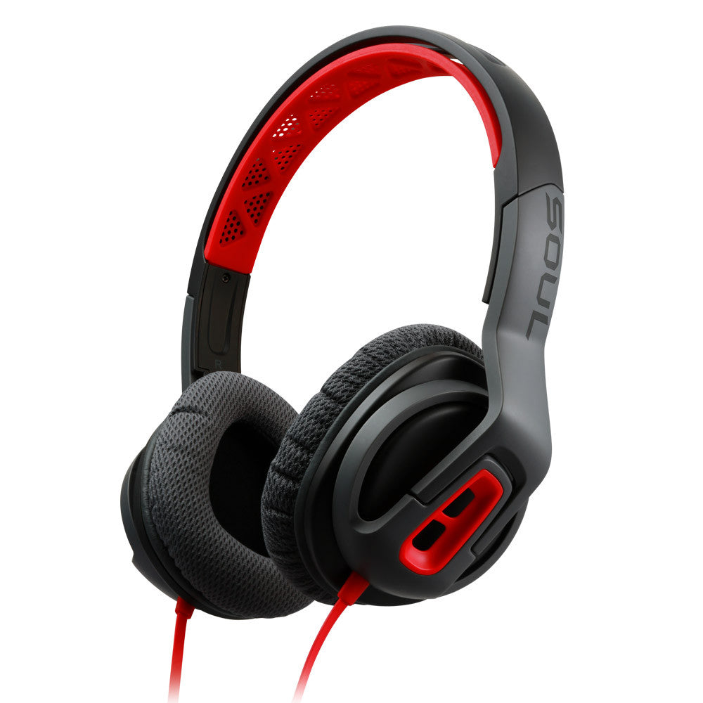 Transform Superior Active Performance On-Ear Headphones