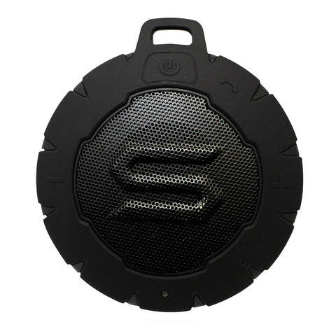 SOUL Electronics Storm Bluetooth Waterproof Speakers