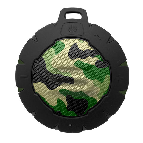 Combat+ Headphone Case