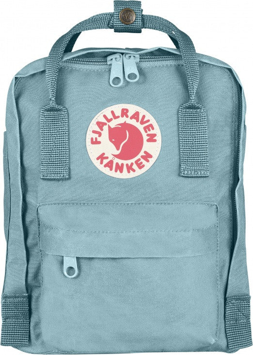 The perfect backpack for a 6-year old!