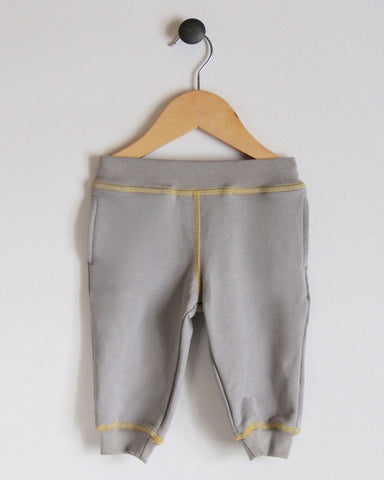 Jogging Pant in Grey