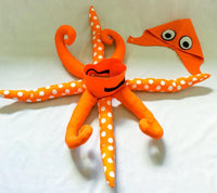 Octopus Costume CUSTOM