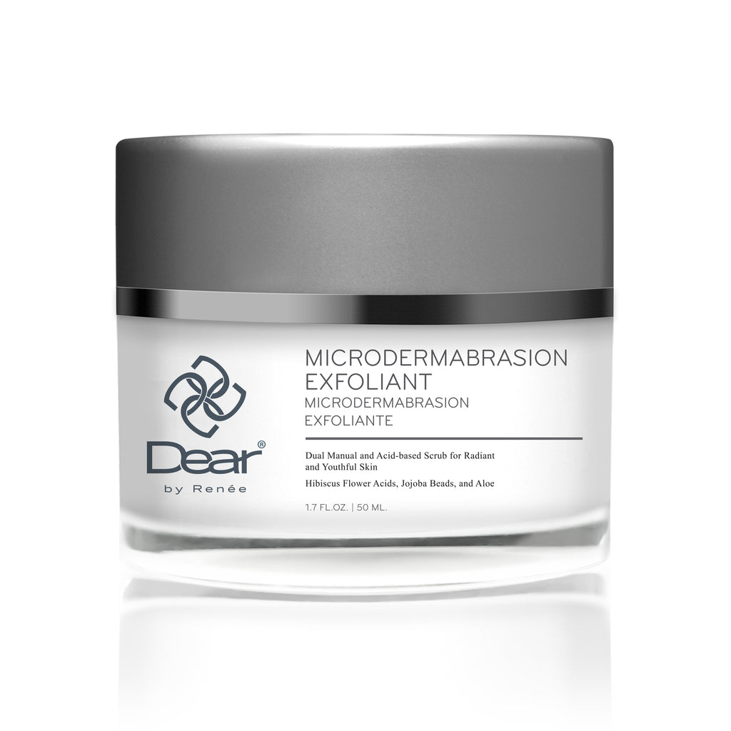 MICRODERMABRASION EXFOLIANT