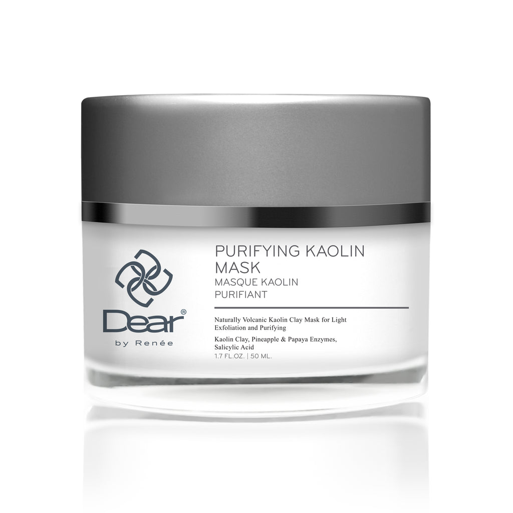 PURIFYING KAOLIN MASK