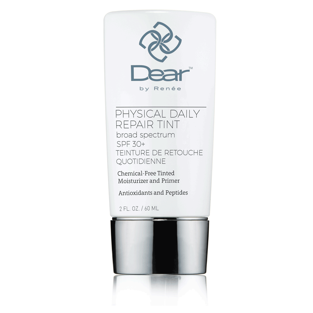 PHYSICAL DAILY REPAIR TINT SPF 30+