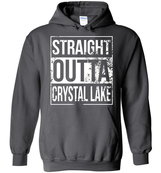 Straight Outta Crystal Lake - Hoodie