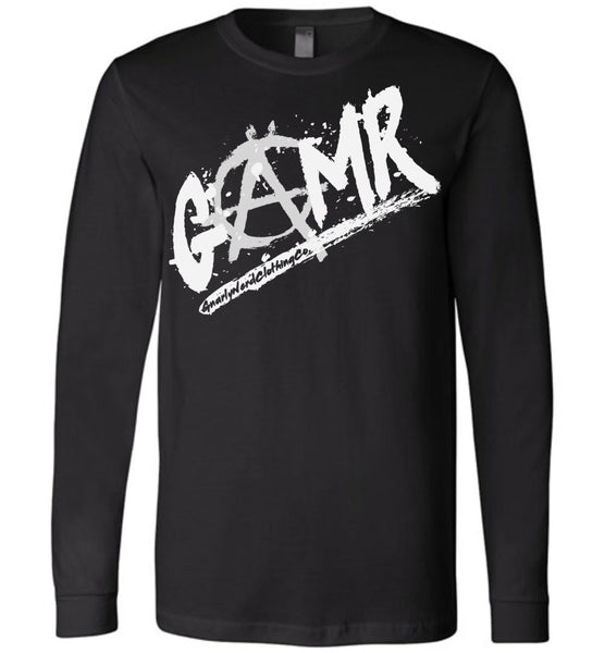 GAMR - Long Sleeve Tee