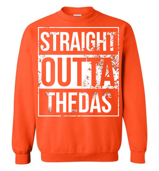 Straight Outta Thedas - Sweatshirt