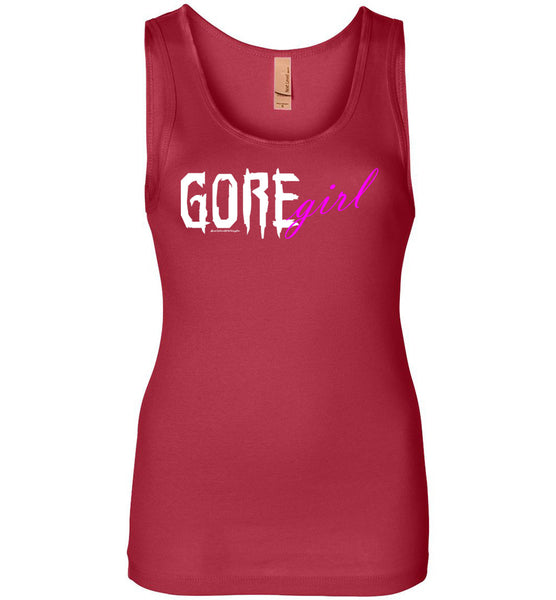 Gore Girl - Ladies Tank