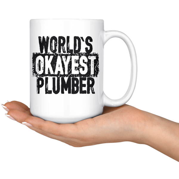 World's Okayest Plumber