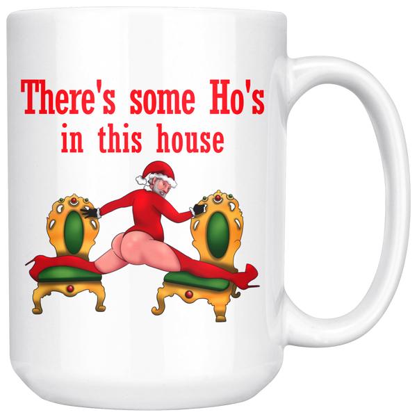 Ho's In This House