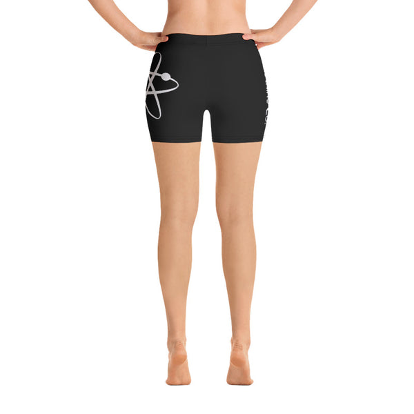 Branded - Ladies Shorts (8 Color Options)