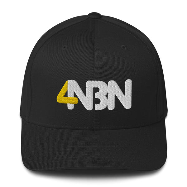 4NBN (4 Nerds By Nerds) - FlexFit Hat (7 color options)