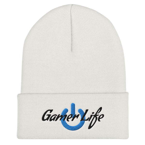 Gamer Life - Beanie (6 color options)