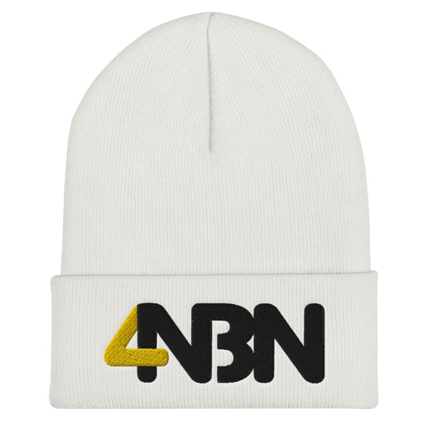 4NBN (4 Nerds By Nerds) - Beanie (6 color options)