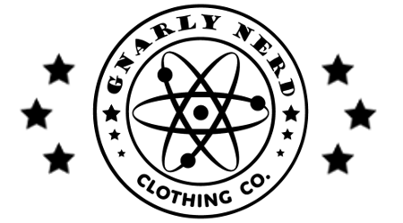 Gnarly Nerd Clothing