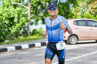 Impossible is all in the mind says Dedy Bunyamin