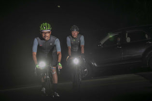 "Everesting in Malaysia: ""This is a crazy thing!"""