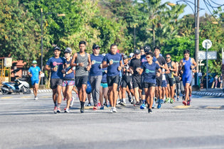 Third time's a charm for PURPOSE at Ironman Malaysia 2019