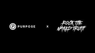 PURPOSE x Rock The Naked Truth: Women, You Rock!