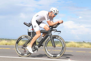 Why top age-grouper Dr Dan Plews chose PURPOSE for the Ironman World Championship - and won it