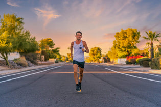5 tips on how to improve your endurance by Zach Bitter